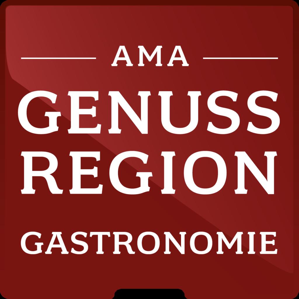 ama genuss region gastronomie