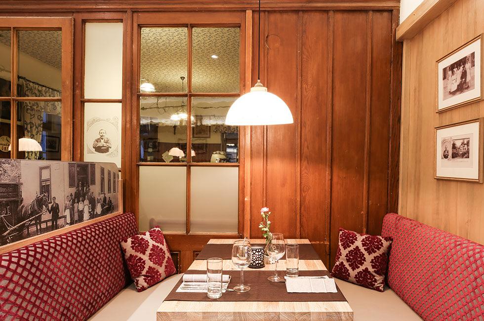 dorf wirt restaurant 86 gaststube